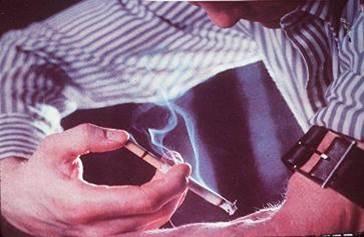Voel je Vrij! Stoppen met Roken & Leefstijltraining